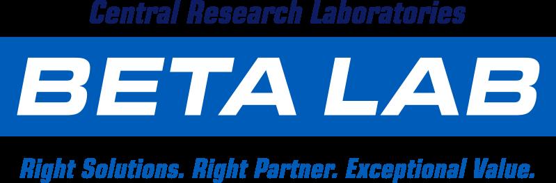 Beta Lab Logo