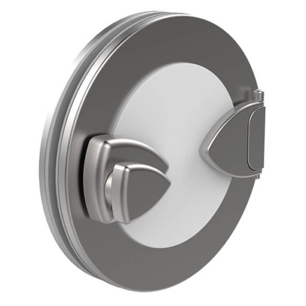 CRTP with Polypropylene door