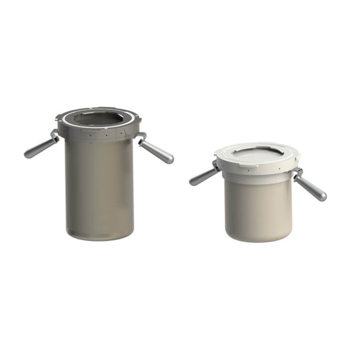 Standard Beta Containers