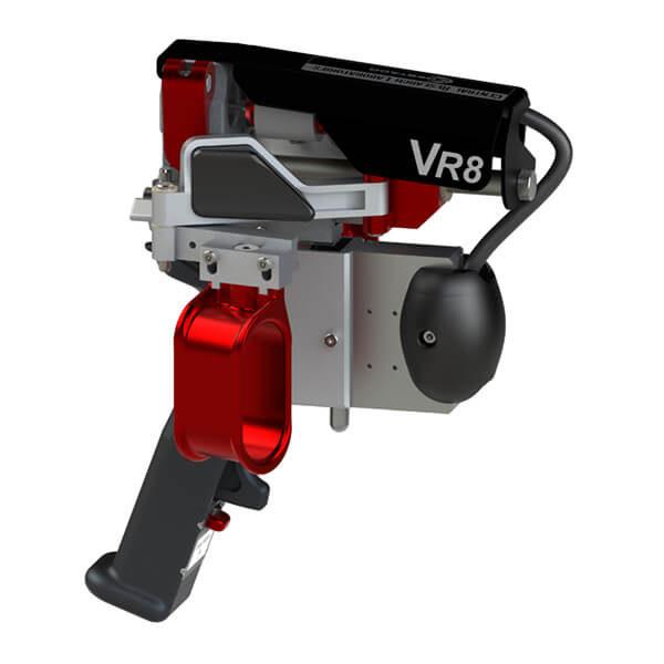 VERSA VR8 Handle System