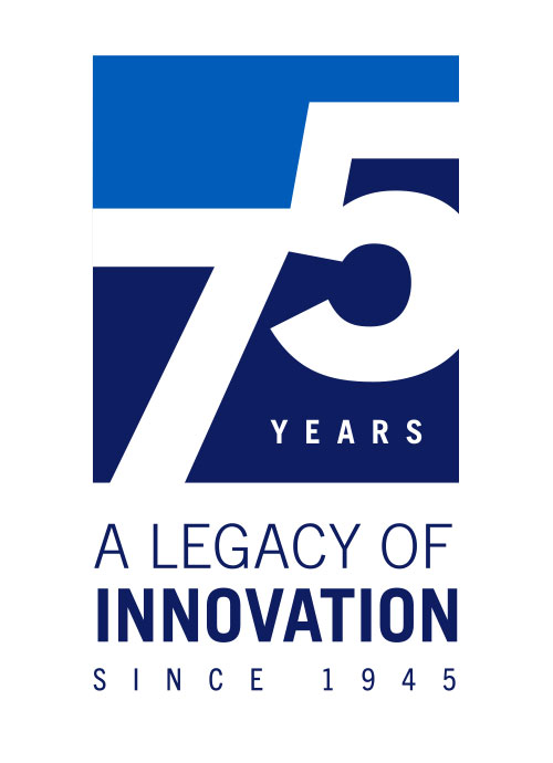 Celebrating 75 Years of Innovation