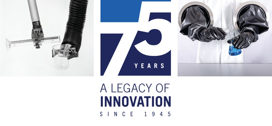 A Legacy of Innovation